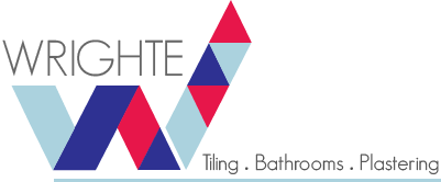 Wrighte: Tiling . Bathrooms . Plastering